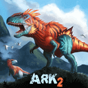 Jurassic Survival ARK 2