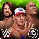 Реслинг WWE Mayhem