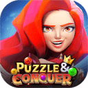 Puzzle and Conquer