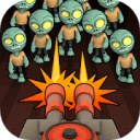 Idle Zombies