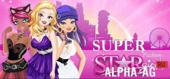 скачать игру fashion girl с бесконечными деньгами на андроид