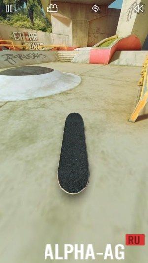 true skate Скриншот №2