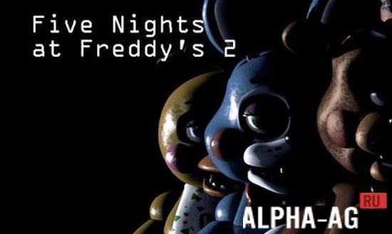 Скриншот Five Nights At Freddy's 2 №1
