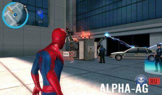 Игры новый человек паук 2 онлайн бесплатно онлайн рпг игры топ рпг игра