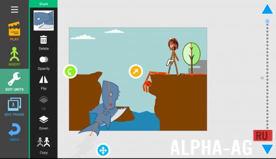 Рисуем мультики 2 скачать программу скачать программу slp бесплатно