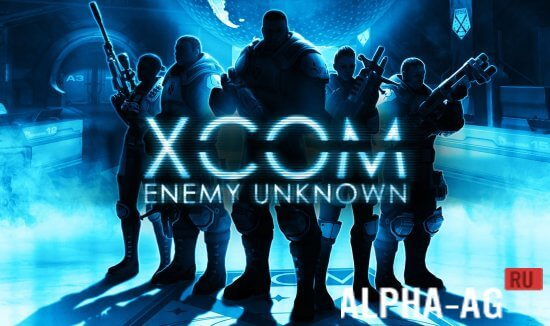 Скачать xcom: enemy unknown русском + мод на деньги для андроид.