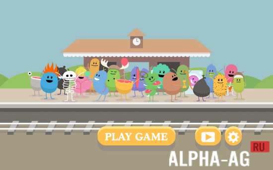 Скриншот Dumb Ways to Die №1