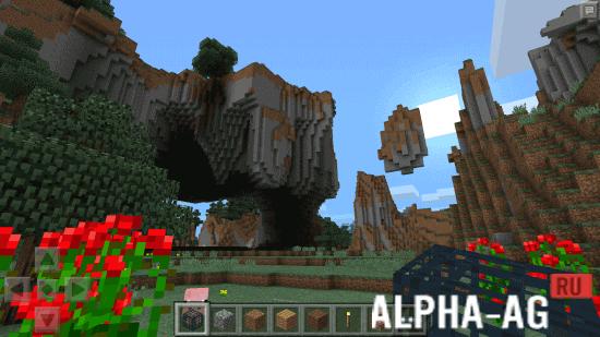 minecraft скачать бесплатно новая версия