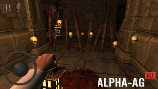 Slender Man Origins Скриншот №2