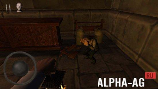 Slender Man Origins Скриншот №3