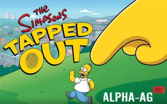 симпсоны спрингфилд игра на андроид много денег