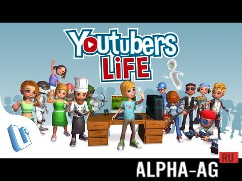 youtubers life download apk 2018