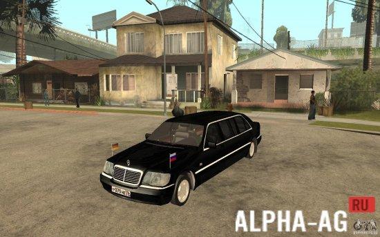 Скриншот GTA Криминальная Россия 3D №3