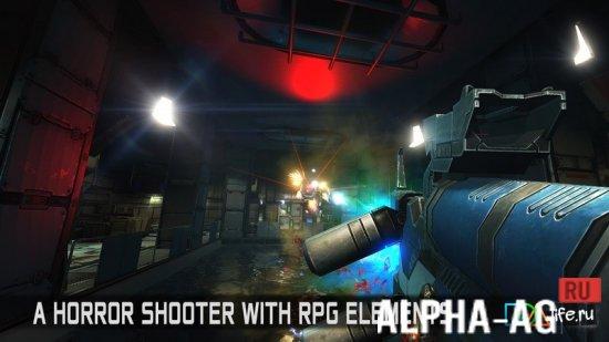Скриншот Dead Effect 2 №1