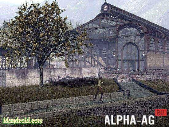 Скриншот Syberia 3 №2