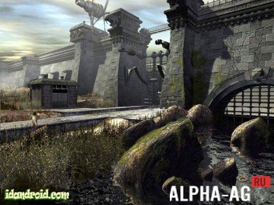 Скриншот Syberia 3 №3
