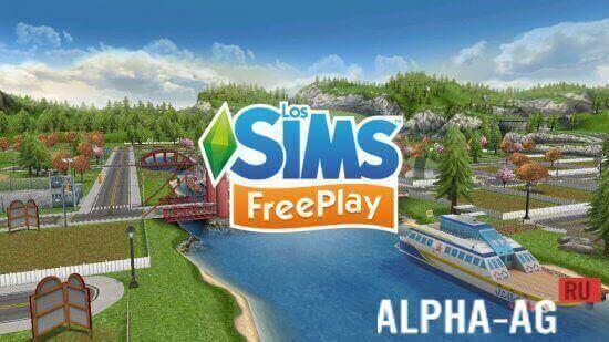 скачать игру sims freeplay взлом на деньги