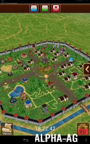 Третий Мир - Война королей Скриншот №2