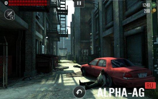 Скриншот Война Миров Z №2