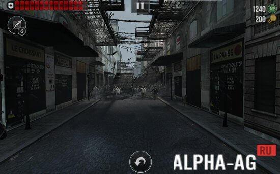 Скриншот Война Миров Z №4