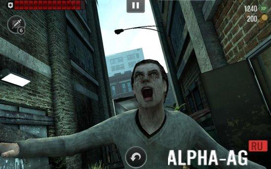 Скриншот Война Миров Z №3
