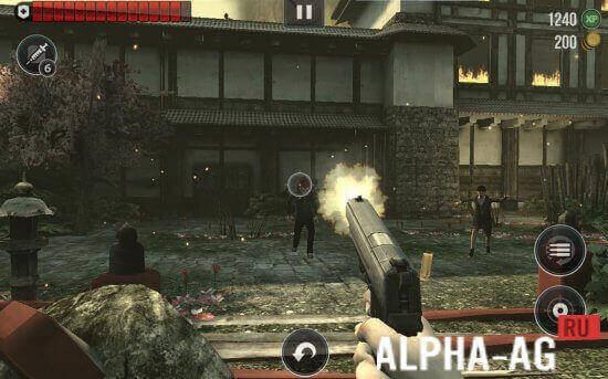 Скриншот Война Миров Z №5
