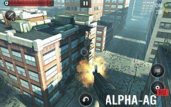 Скриншот Война Миров Z №6