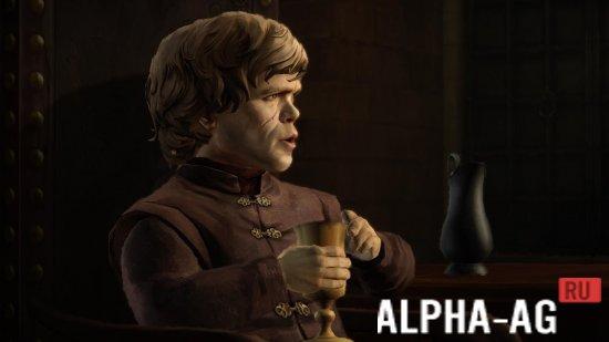 Скриншот Game of Thrones №4