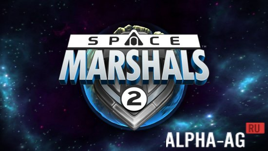 Скриншот Space Marshals 2 №1