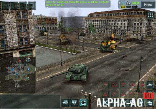 Timelines: Assault on America Скриншот №3