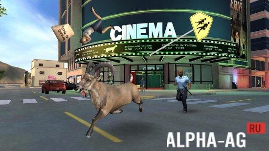 Goat simulator payday скачать бесплатно для android на русском языке.