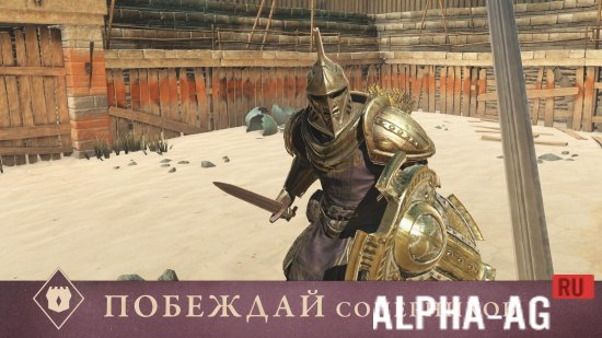 Скриншот The Elder Scrolls: Blades №4