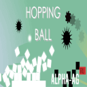 Hopping Ball