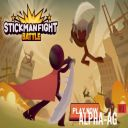 Supreme Stickman Fight Battle