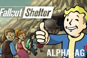 Взлом Fallout Shelter на iOS, iPhone, iPad
