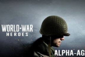 World War Heroes