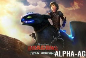 Dragons: Titan Uprising