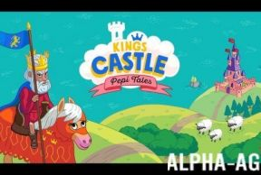 Pepi Tales: King's Castle