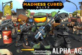 Madness Cubed Blitz