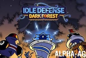 Idle Defense : Dark Forest