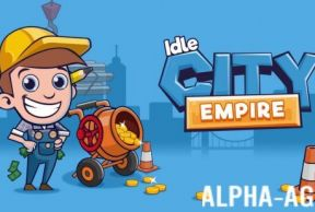 Idle City Empire
