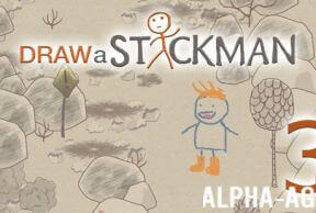 Draw a Stickman: EPIC 3