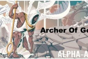 Archer Of God
