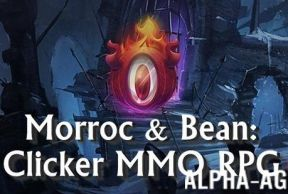 Morroc & Bean: Clicker MMO RPG