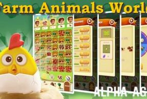 Farm Animals World